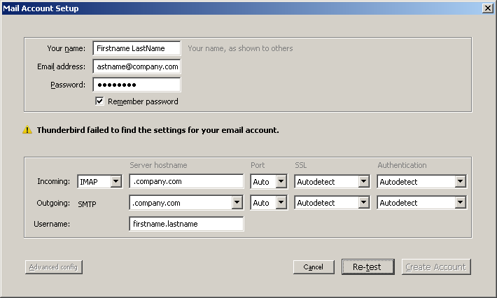 DavMail POP/IMAP/SMTP/Caldav/Carddav/LDAP Exchange Gateway